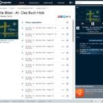 bei Napster, Spotify & Co. streamen